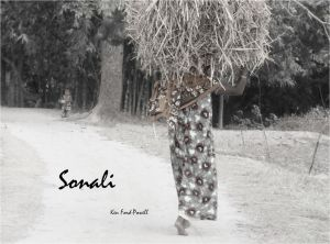 Sonali front cover